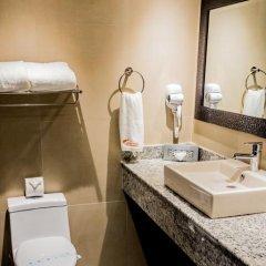 Hotel Ticuán 3* Номер Делюкс с различными типами кроватей фото 3