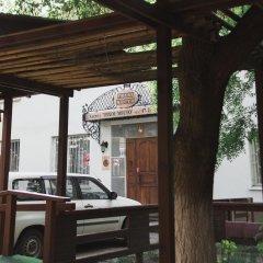 Hostel Tikhoe Mesto спортивное сооружение