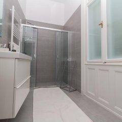 Отель Butterfly Home Danube 3* Номер Делюкс с различными типами кроватей фото 5
