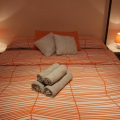 Апартаменты Salecce City Apartment Лечче комната для гостей фото 2