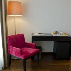 Hotel VIP Executive Saldanha 4* Представительский номер с различными типами кроватей фото 2