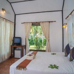 Отель Am Samui Resort 3* Студия с различными типами кроватей