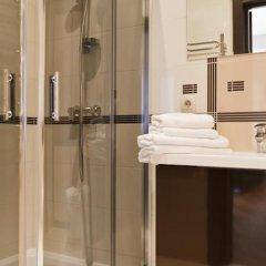 Апартаменты Best Travel Apartments Минск ванная