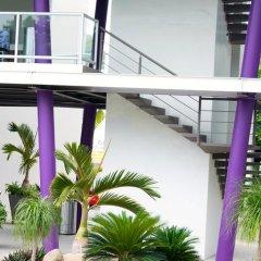 AM Hotel & Plaza 3* Стандартный номер с различными типами кроватей фото 12