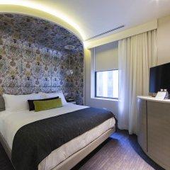Отель Dream New York 4* Стандартный номер с различными типами кроватей