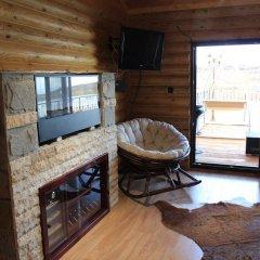 Отель Guest House Qzovir Malo Buchino удобства в номере