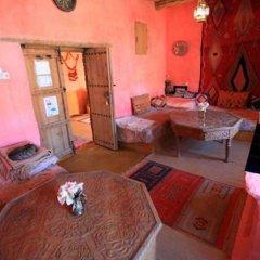 Отель Auberge Chez Julia Марокко, Мерзуга - отзывы, цены и фото номеров - забронировать отель Auberge Chez Julia онлайн спа