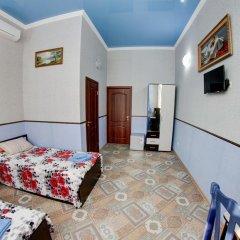 Мини-Отель АРС Саратов комната для гостей фото 5