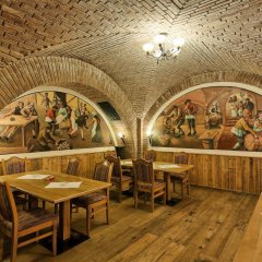 Mercure Sighisoara Binderbubi - Hotel & Spa питание фото 2