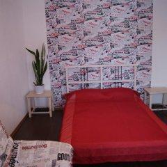 Гостиница ВикторияОтель на Мусы Джалиля Номер Комфорт разные типы кроватей фото 9