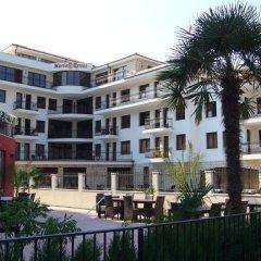 Отель Villa Maria Revas 4* Стандартный номер с различными типами кроватей
