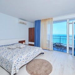 Отель Family Hotel Regata Болгария, Поморие - отзывы, цены и фото номеров - забронировать отель Family Hotel Regata онлайн комната для гостей