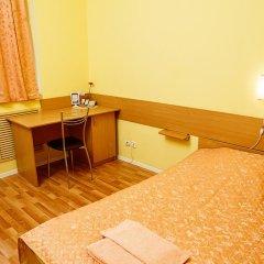 Отель Меблированные комнаты Inn Fontannaya Стандартный номер фото 6