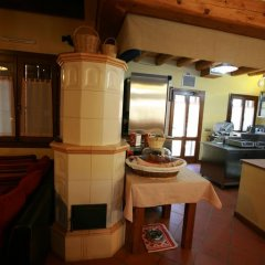 Отель B&B Contarine Италия, Региональный парк Colli Euganei - отзывы, цены и фото номеров - забронировать отель B&B Contarine онлайн комната для гостей фото 3