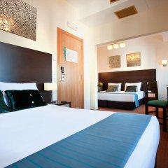 Hotel DAH - Dom Afonso Henriques 2* Стандартный семейный номер с двуспальной кроватью фото 2