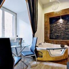 Отель Suite Paradise 3* Полулюкс с различными типами кроватей фото 13