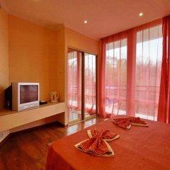 Гостевой Дом Анастасия Люкс с двуспальной кроватью фото 8