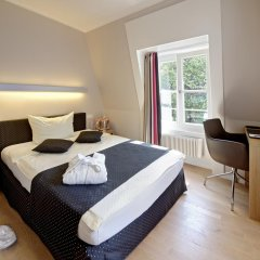 Hotel Orangerie 4* Стандартный номер с различными типами кроватей фото 6