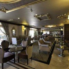 Grand Hotel Art Side гостиничный бар