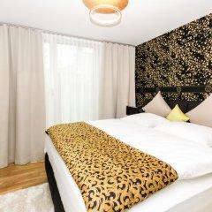 Апартаменты Abieshomes Serviced Apartments - Downtown Апартаменты Премиум с различными типами кроватей