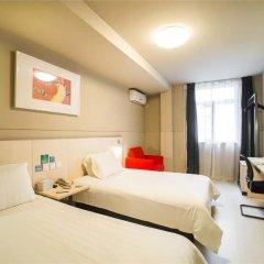 Отель Jinjiang Inn Nanshan Qianhai Road Шэньчжэнь комната для гостей фото 2