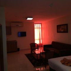 Zaina Plaza Hotel 2* Стандартный номер с 2 отдельными кроватями