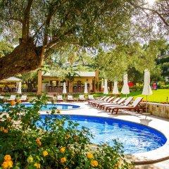 Отель Kassandra Village Resort детские мероприятия фото 2