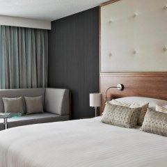 Vienna Marriott Hotel 5* Стандартный номер с двуспальной кроватью фото 6