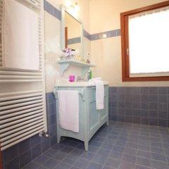 Отель Albergo Diffuso Polcenigo C.Barnard Корденонс ванная фото 2