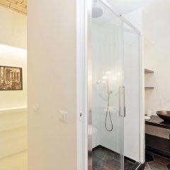 Отель Laterano Charme Рим ванная