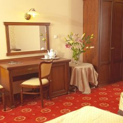 Hotel Arkadia Royal 3* Номер Делюкс фото 4