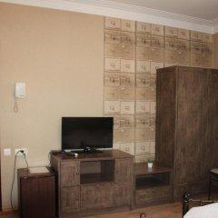 Отель New Ponto Тбилиси удобства в номере фото 2