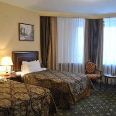 """Гостиница """"Президент-отель"""" 4* Номер Делюкс с 2 отдельными кроватями"""