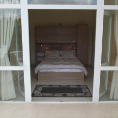 Отель Villa Lucia Болгария, Балчик - отзывы, цены и фото номеров - забронировать отель Villa Lucia онлайн комната для гостей фото 5