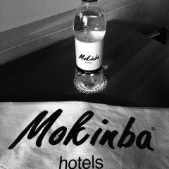 Cristallo Hotel Mokinba 3* Стандартный номер с различными типами кроватей фото 16