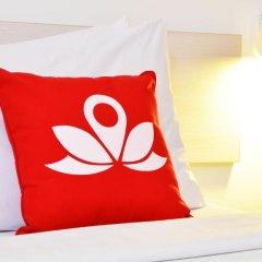 Отель ZEN Rooms Jomtien 14 Улучшенный номер фото 4