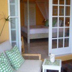 Отель Sugarapple Inn 3* Апартаменты с различными типами кроватей фото 8