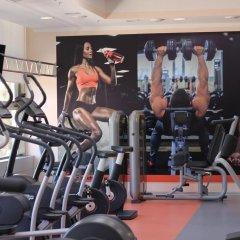 Гостиница Приморье SPA Hotel & Wellness в Большом Геленджике 3 отзыва об отеле, цены и фото номеров - забронировать гостиницу Приморье SPA Hotel & Wellness онлайн Большой Геленджик фитнесс-зал