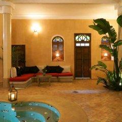 Отель Dar Alif развлечения