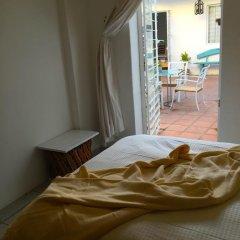 Отель Casa Canario Bed & Breakfast 2* Стандартный номер с двуспальной кроватью фото 13