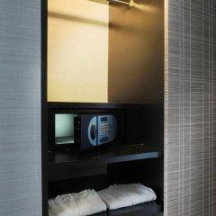 Отель DoubleTree by Hilton Bangkok Ploenchit 5* Улучшенный номер фото 7