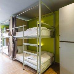 Siamaze Hostel Кровать в общем номере фото 4