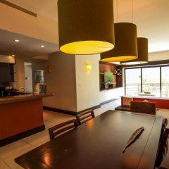 Отель Aldea Thai by Ocean Front 4* Улучшенные апартаменты фото 24