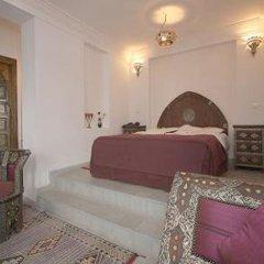 Riad Nerja Hotel 3* Люкс с различными типами кроватей фото 9