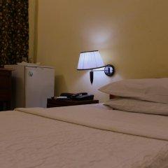 Hotel Loreto 3* Номер категории Эконом с 2 отдельными кроватями фото 10