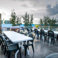 Отель Newtown Inn Мальдивы, Северный атолл Мале - отзывы, цены и фото номеров - забронировать отель Newtown Inn онлайн питание