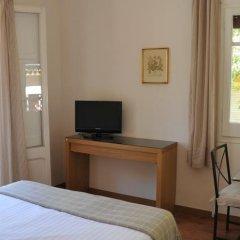 Апартаменты Tibidabo Apartments удобства в номере