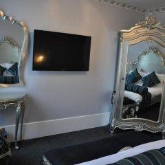 Argyll Hotel Глазго удобства в номере фото 2