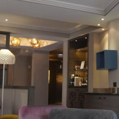 Hotel Eiffel Capitol спа фото 2