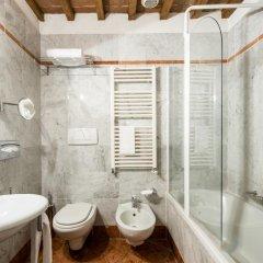 Adler Cavalieri Hotel 4* Стандартный номер с различными типами кроватей фото 4